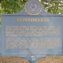 Why is Clintonville the Coolest Choice?
